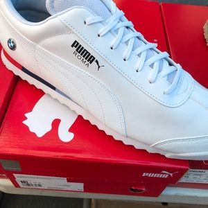 Puma Roma Men shoes